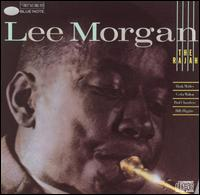 ♪The Rajah - Lee Morgan